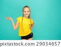 teen face girl 29034657