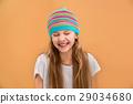 teen face girl 29034680