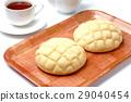 ขนมปังเมลอน,ขนมปัง,ของว่าง 29040454