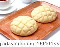 ขนมปังเมลอน,ขนมปัง,ของว่าง 29040455