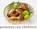 松茸蘑菇 蘑菇 食品 29040542
