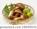 松茸蘑菇 蘑菇 食品 29040543