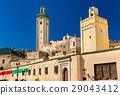 Rcif Mosque in Medina of Fes, Morocco 29043412