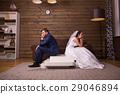 新娘 婚禮 新郎 29046894