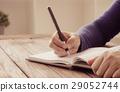 writer 29052744