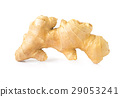 ginger, white, herb 29053241