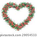 玫瑰租约 29054533