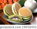 銅鑼燒 食材 糕餅 29056443