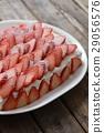 딸기 케이크 29056576