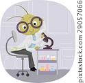 Mascot Bug Laboratory 29057066