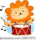 獅子 鼓 音樂 29057075