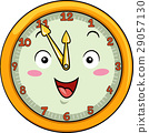 상징, 캐릭터, 시계 29057130