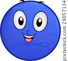 Mascot Planet Neptune 29057134