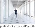 商務人士 商人 男人 29057636
