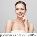 模型 模特 模特儿 29058052