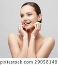 face female woman 29058149
