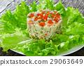 salad, vegetable, potato 29063649
