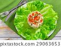 salad, potato, cuisine 29063653
