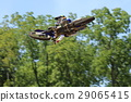 motorcycling, motorcross, jumping 29065415