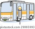 一辆公共汽车 29065993
