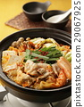 泡菜火锅 29067925