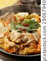 泡菜火锅 29067940