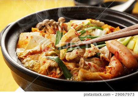 김치 찌개 29067973