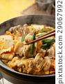 泡菜火锅 29067992