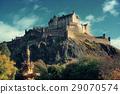 城堡 建築 堡壘 29070574