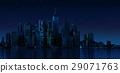 建筑 城市风光 城市景观 29071763