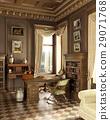 Classic old studio room. 29071768