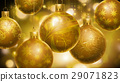 abstract background balls 29071823