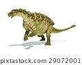 恐龙 三维 立体 29072001