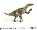dinosaur, extinction, iguanodon 29072020