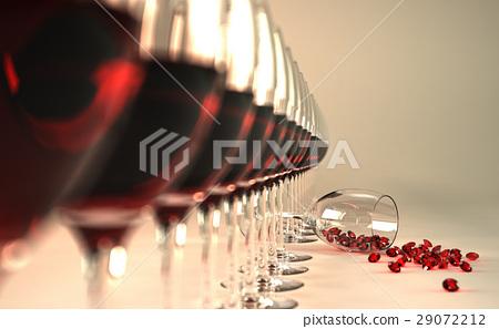 Precious wine 29072212