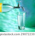 aqua, tap, bar 29072230