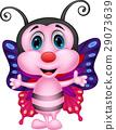 나비, 밑그림, 만화 29073639