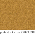 Cork board vector texture 29074798