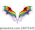 龍 棒球棒 蝙蝠 29075445