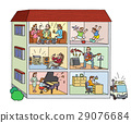 噪聲抑制 社區 房屋 29076684