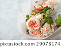 Bouquet of roses 29078174