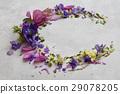 情人節 婚禮 花朵 29078205