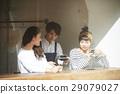 person, salesperson, shop assistant 29079027