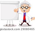 Professor teaching 29080465
