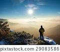 山谷 旅行者 遊客 29083586