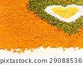 bean, food, heart 29088536