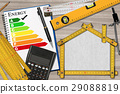 energy efficiency house 29088819