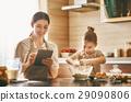 cooking, child, kid 29090806