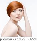 woman, beautiful, skin 29093229