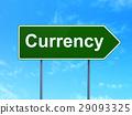 錢 錢幣 道路 29093325